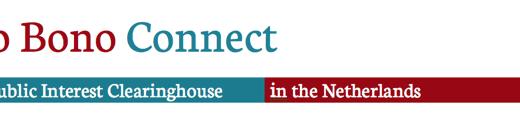 Pro Bono Connect logo